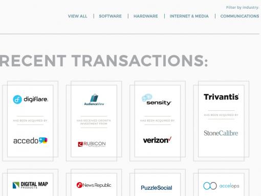 PMIB Transactions